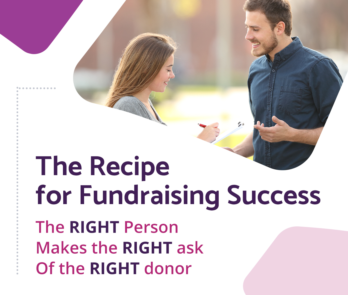 Fundraising-Success
